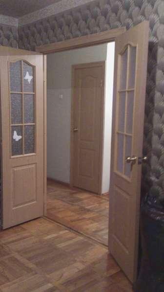 В Кропоткине в МКР-1 3-комнатная квартира 61,8 кв.м. 2\5 в