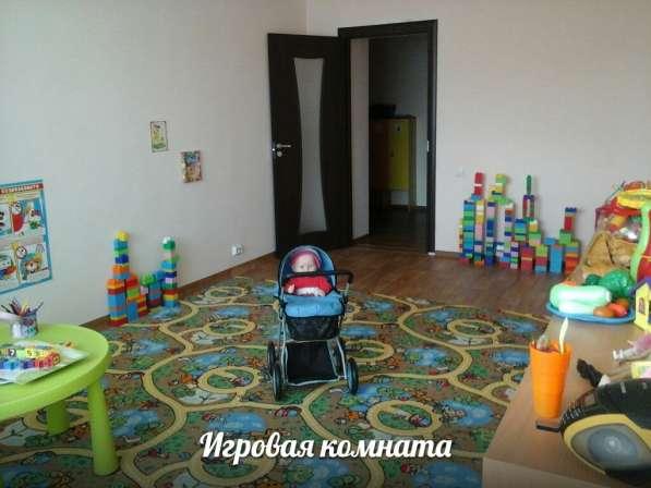 Частный детский сад в Студгородке приглашает малышей в Красноярске фото 3