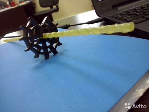 Стеклопластиковая арматура, гибкие связи