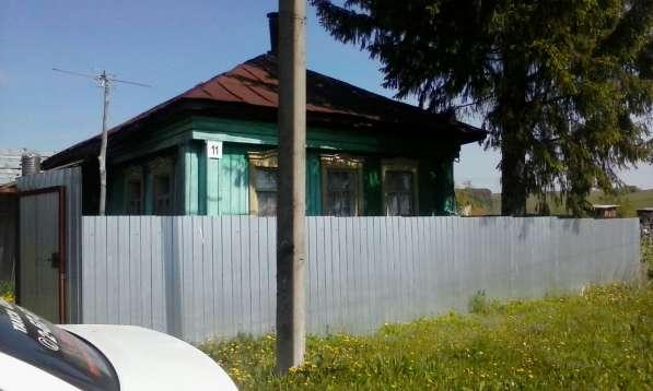 Продаётся Дом, Благовещенский р-н, Труженник д, ул. Лесная11