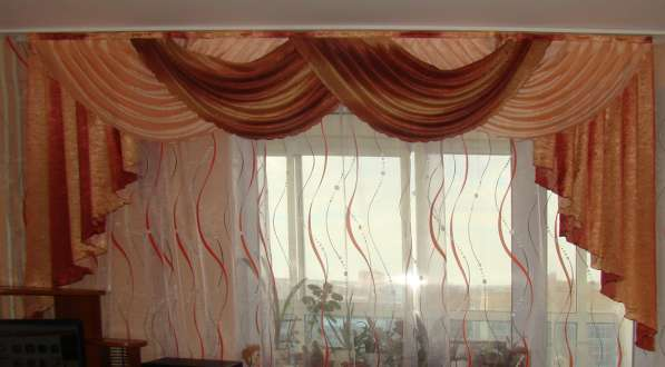 Пошив штор в Томске фото 4