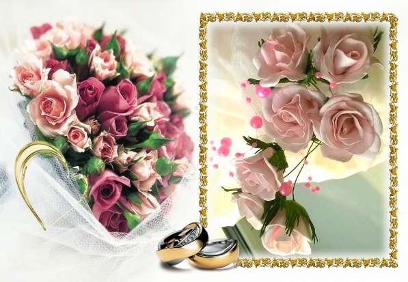Украшения свадебные