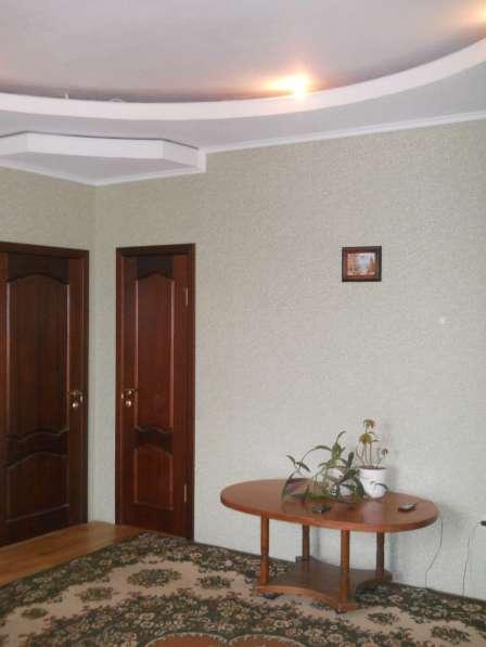 2-этажный дом 176 м² (кирпич) на участке 6 сот., в черте гор в Ростове-на-Дону фото 13