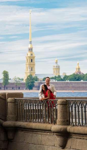 Фотограф, фотосессия в Санкт-Петербурге / ErlixFoto. ru