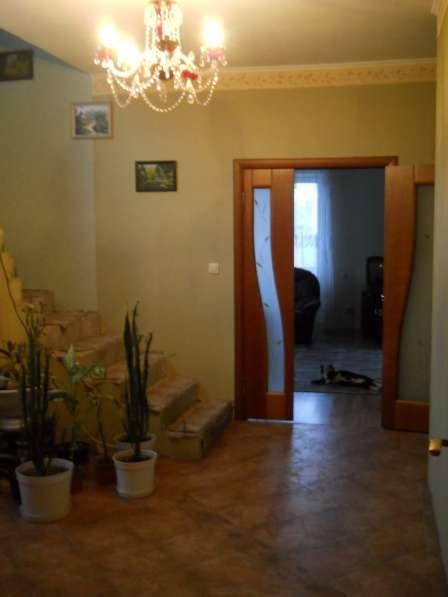 2-этажный дом 176 м² (кирпич) на участке 6 сот., в черте гор в Ростове-на-Дону фото 18