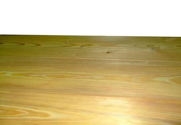 Доска пола шпунтованная из лиственницы