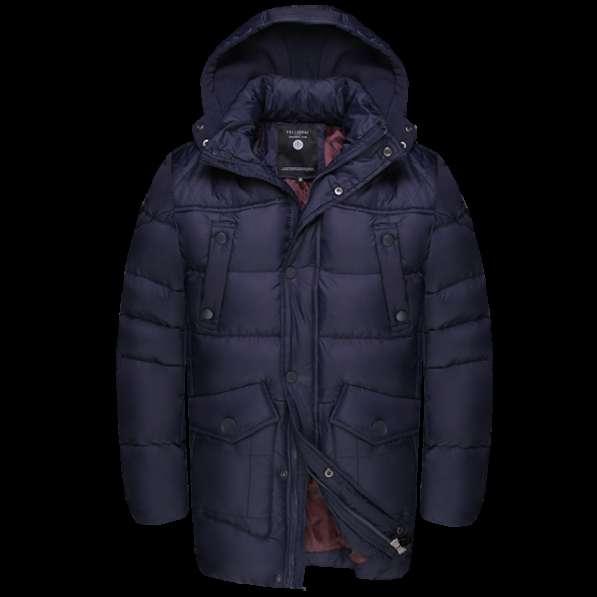 Новая куртка Braggart (на подростка)