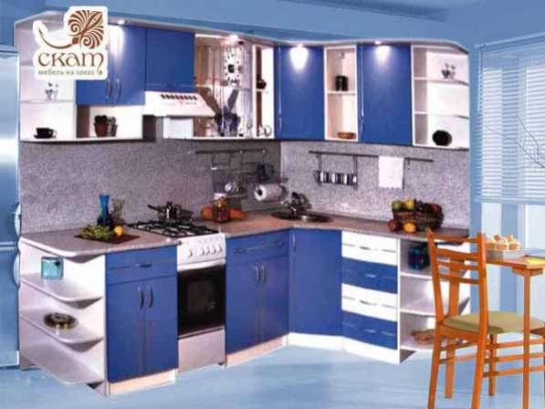 Кухонный гарнитур - всё течёт, всё изменяется