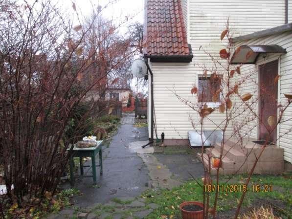 Дом на ул. Янтарная