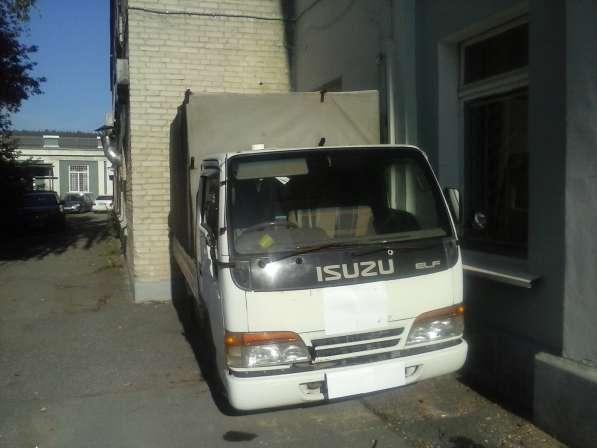 Продам на зап.части ISUZU ELF 150. ДВ. 4JG2.