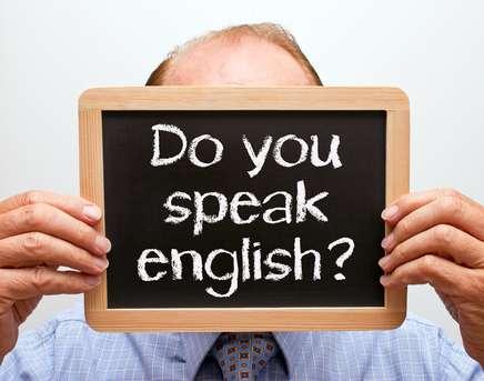 Английский язык. Помогу в изучении