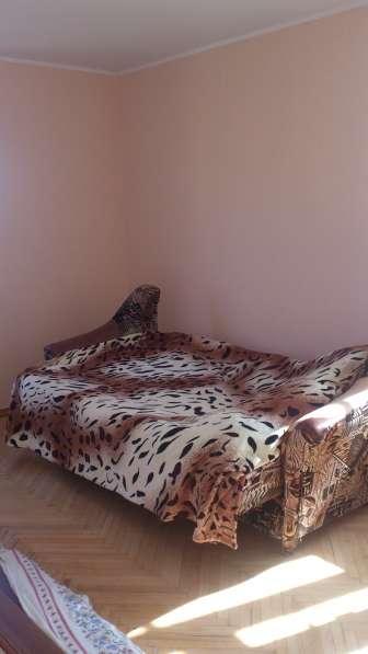 В Кропоткине по ул.Лермонтова 1-комнатная квартира 31 кв.м.