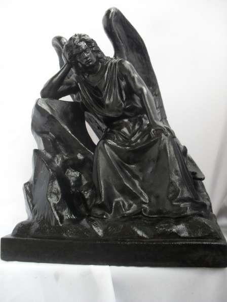 касли самая редкая скульптра