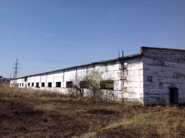 В аренду 1000м2 помещения,П.Сухая балка,Емельяновский р-он