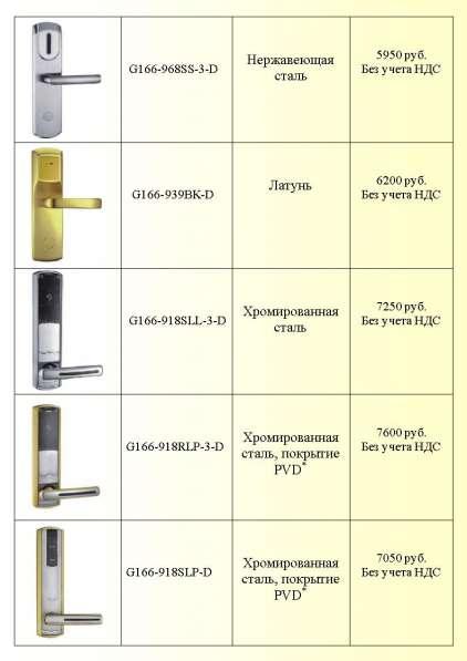 Электронные, Карточные, Дверные Замки. Onity, Hune, Выключатели энерг во Владивостоке в Владивостоке фото 9