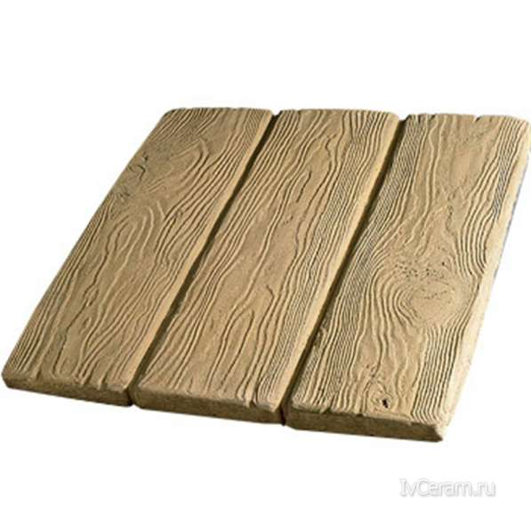 "Тротуарная плитка ""Дерево"""