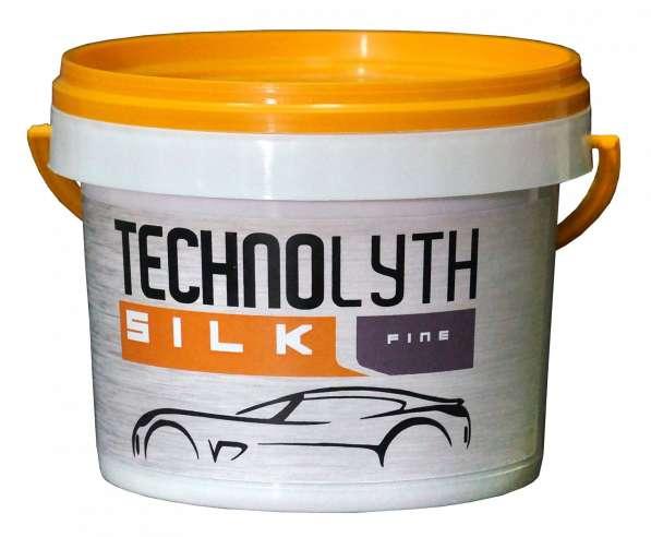 матирующая паста Technolyth Silk Fine
