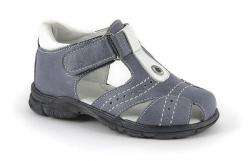 Легкие сандалики, размер 22 (по стельке 14 см)