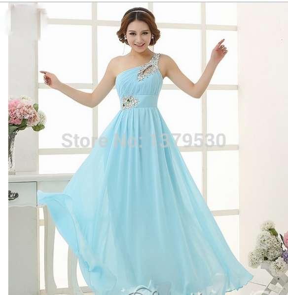 очень красивое платье для торжества