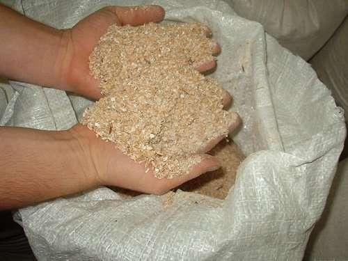Реализация зерновых культур