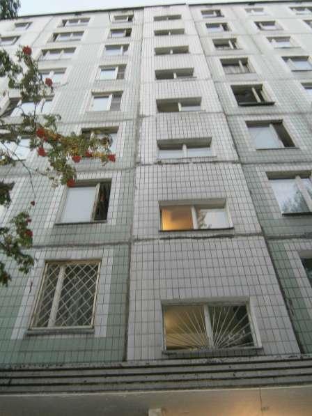 Продам комнату г.Москва, ул.Новинки, д 4 к.2