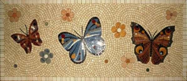 Мозаика фабрики NATURAL с нашего склада в Казани фото 3