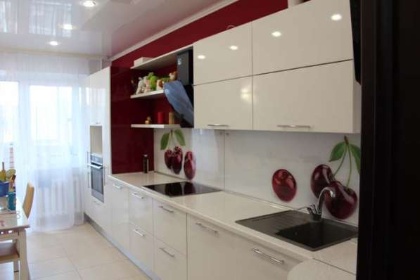 Кухня Сhambre