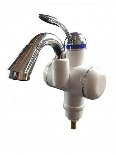 Кран водонагреватель. Новое поколение водонагревателей.