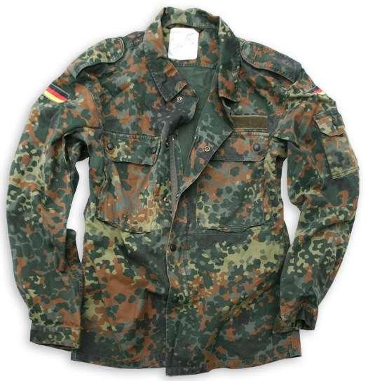 Военная форма НАТО