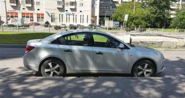 Chevrolet Cruze, 2009, продажав Санкт-Петербурге в Санкт-Петербурге фото 3