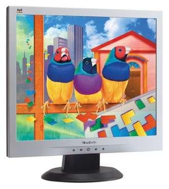 Продам монитор ViewSonic ЖК19 .