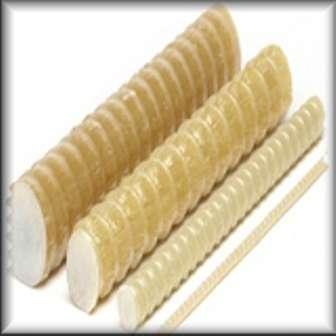 Нагеля (шканты) стеклопластиковые «АСП-Хим» собственного производства.