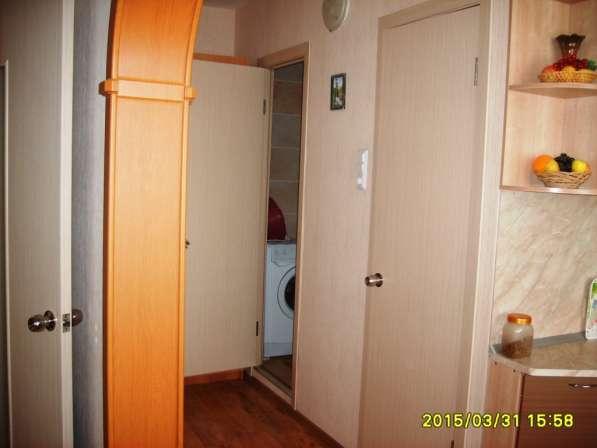 Продам однокомнатную квартиру в Парковом в Челябинске фото 7
