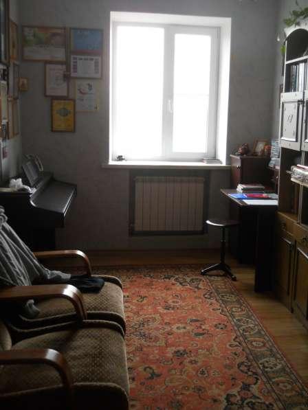 2-этажный дом 176 м² (кирпич) на участке 6 сот., в черте гор в Ростове-на-Дону фото 7