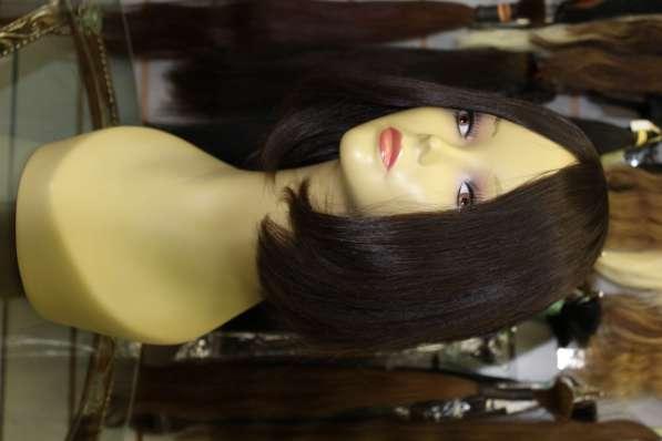 парики из славянских волос в Иркутске фото 4