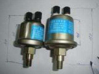 Датчики давления и температуры на CUMMINS