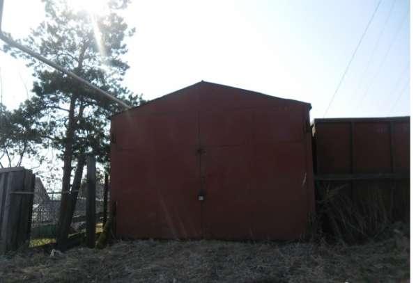 продаю гараж в Екатеринбурге