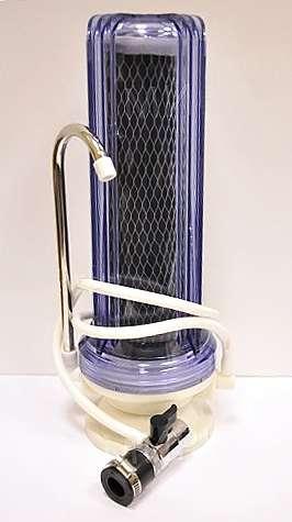шунгитовый фильтр для воды