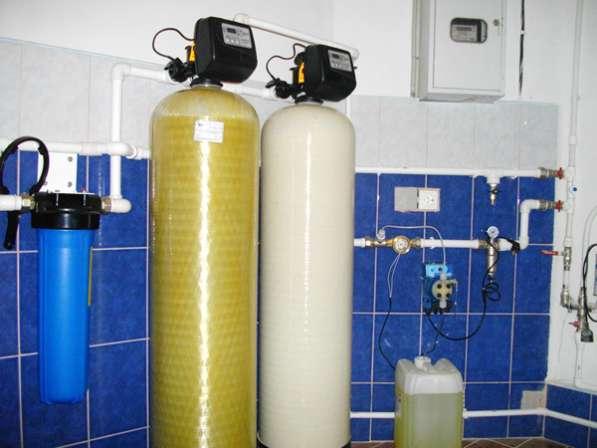 Фильтры для воды питьевые фонтанчики