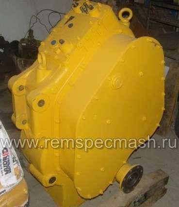 КПП SB-165 погрузчика (Stalowa Wola L-34)
