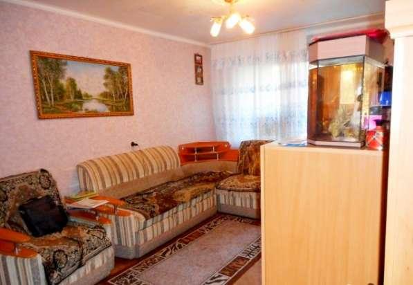 Продам 2 ком квартиру. Тотмина 19 г. Красноярск