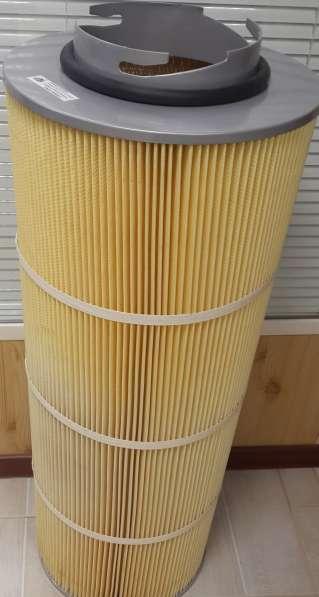 Фильтры для порошковой окраски Filtron AM 484/1 AM 480