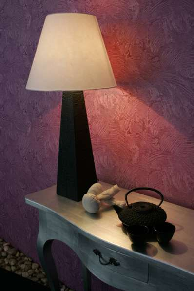 Декоративные покрытия и штукатурки для снен