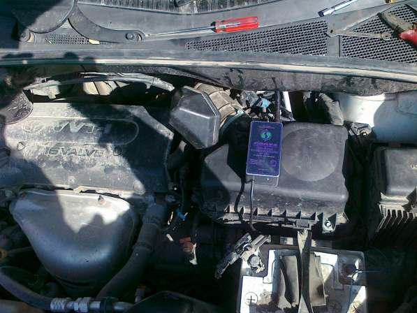 Увеличение мощности. Ионизатор для двигателя Гроза.