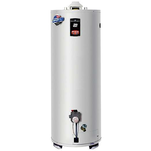 Водонагреватели газовые накопительного типа