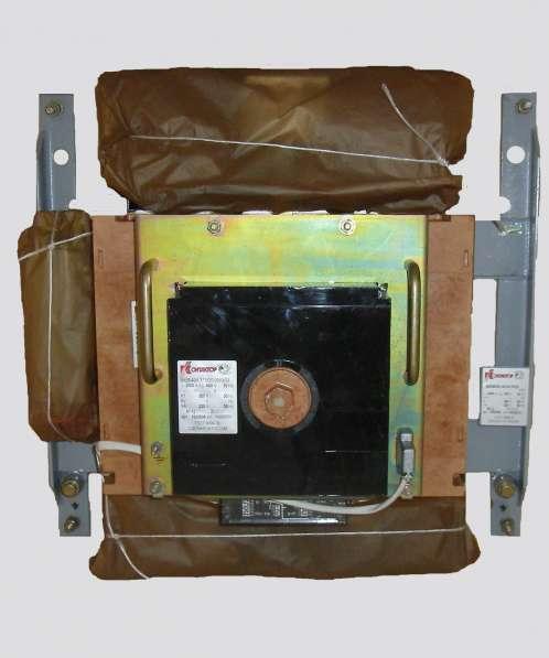 Автоматический выключатель АВ2М4,10,15,20.
