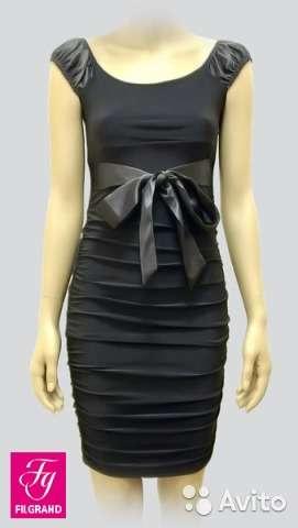 Платье Филгранд
