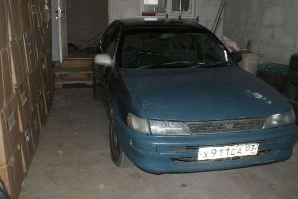 продам Тойота Королла 1993 г.в. дешево