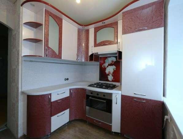 Кухни в хрущевку, маленькая кухня