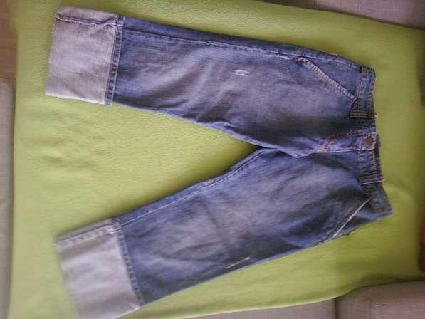 Продаю оригинальные женские джинсы р-р 44-46